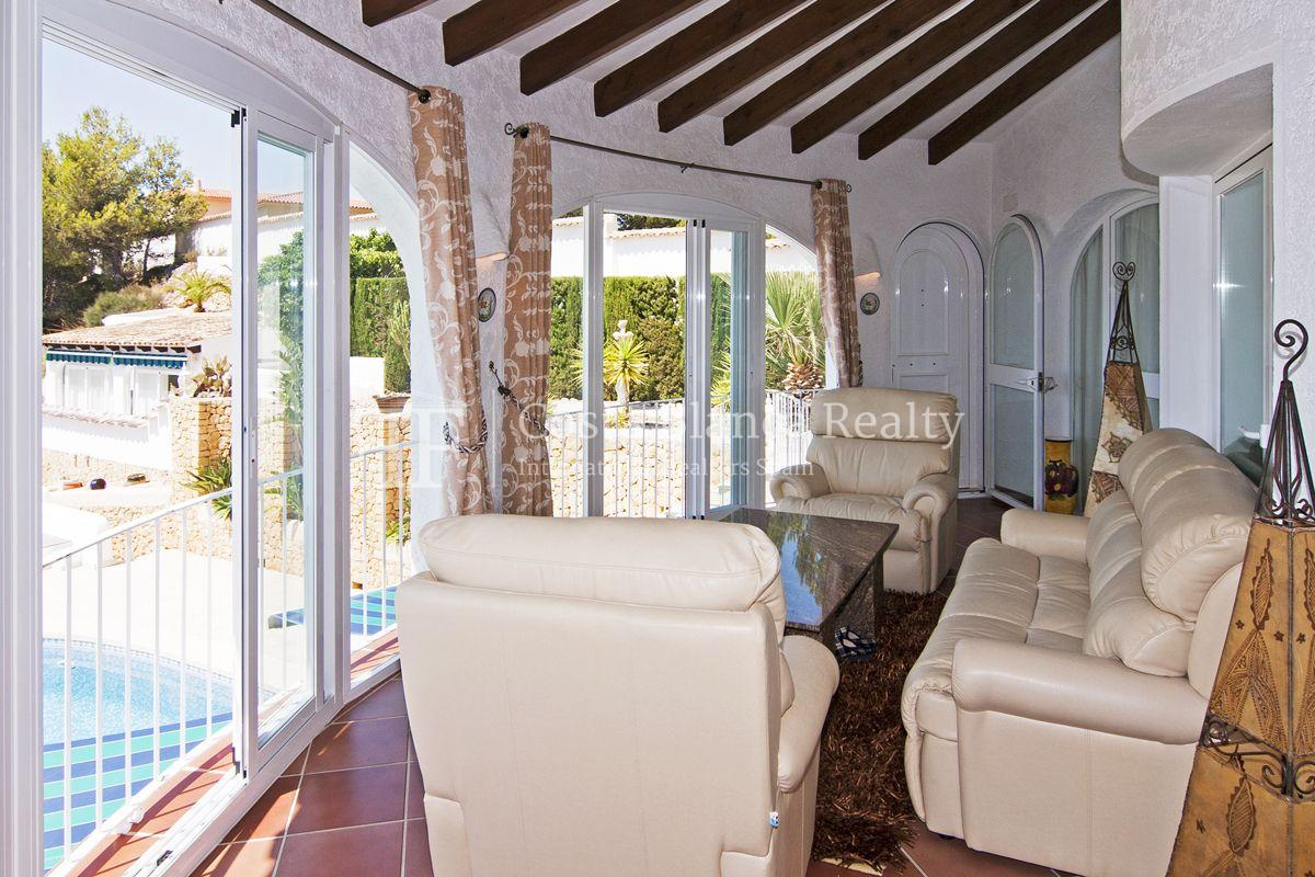 House for sale Altea la Vella El Paradiso - 9 - JOFi258