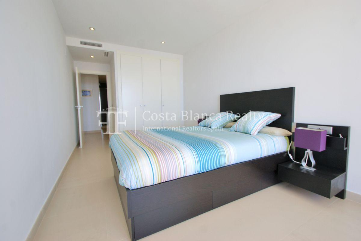 Nice modern apartment with fantastic sea views in Altea Hills for sale - 22 - CHFi828