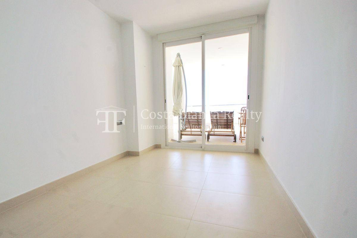 Nice modern apartment with fantastic sea views in Altea Hills for sale - 11 - CHFi828