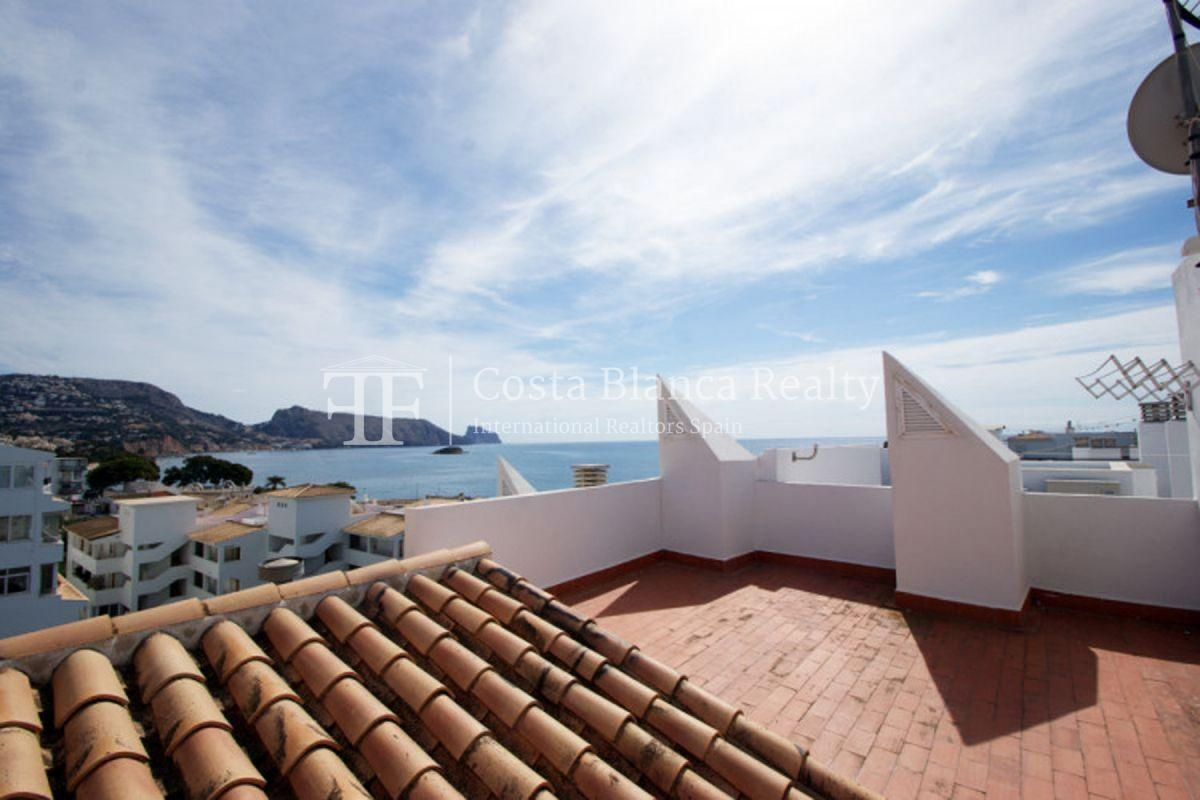 Nice 2 Bedroom apartment with sea views in Cap Negret for sale - 20 - CHFi823