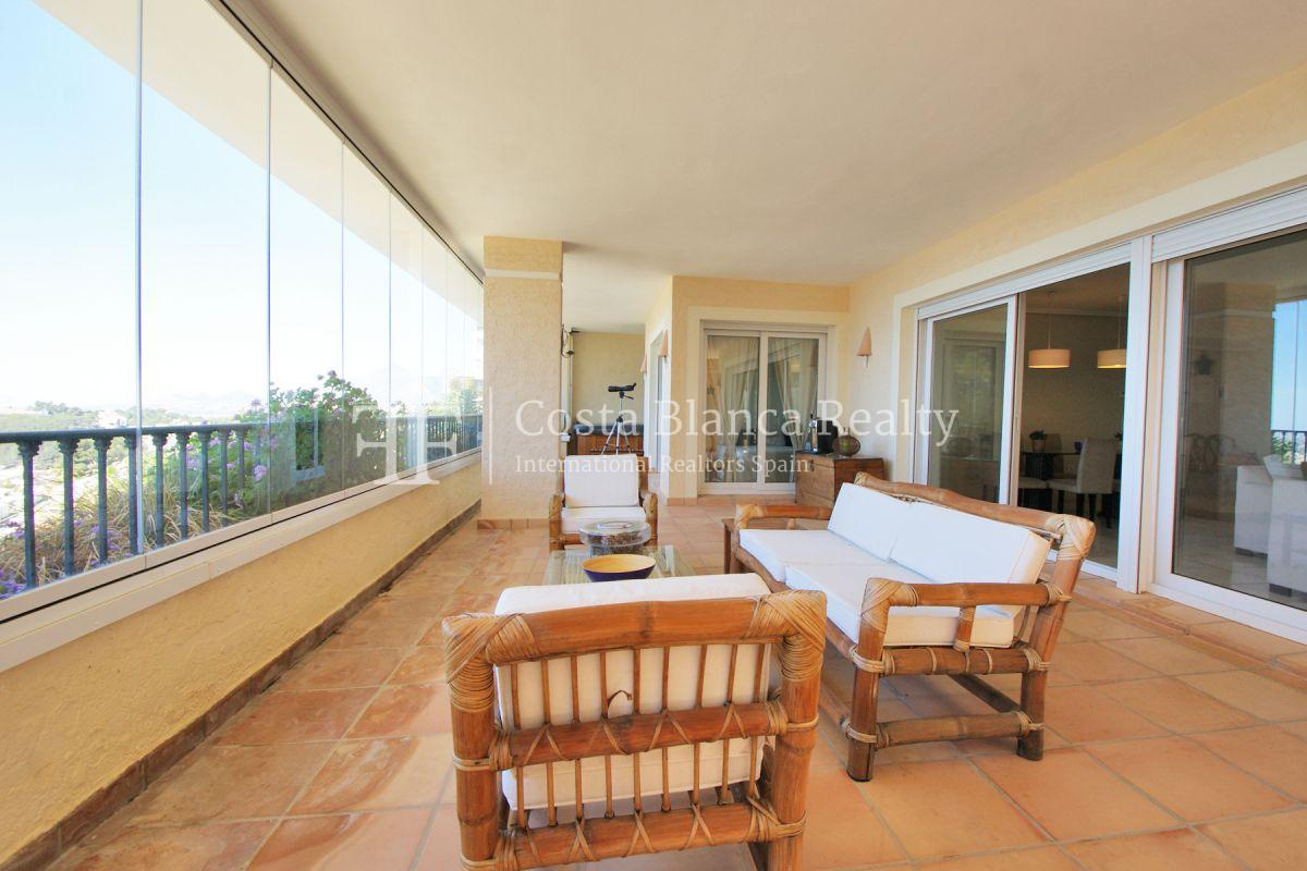 Luxury Apartment with incredible Sea views - 16 - CHFi813