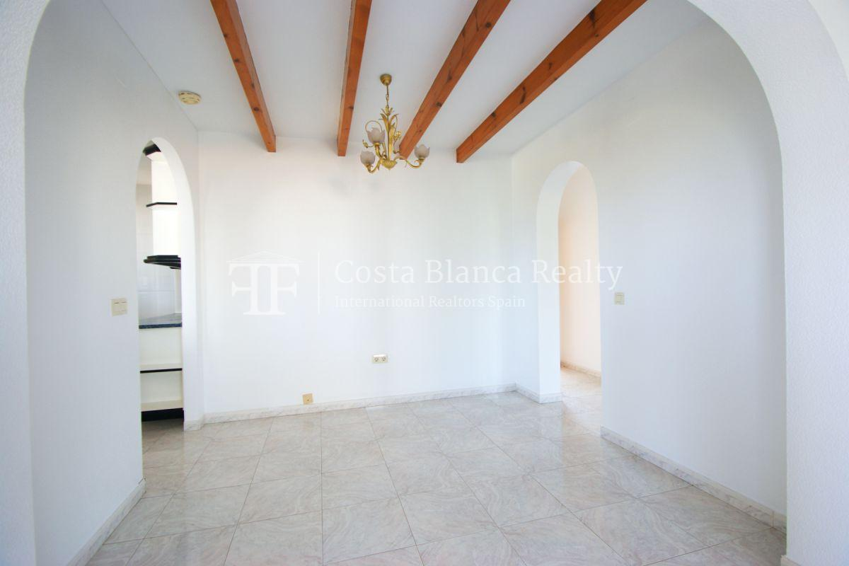 Opportunity!!! House with panoramic sea views in La Nucia - 6 - CHFi749