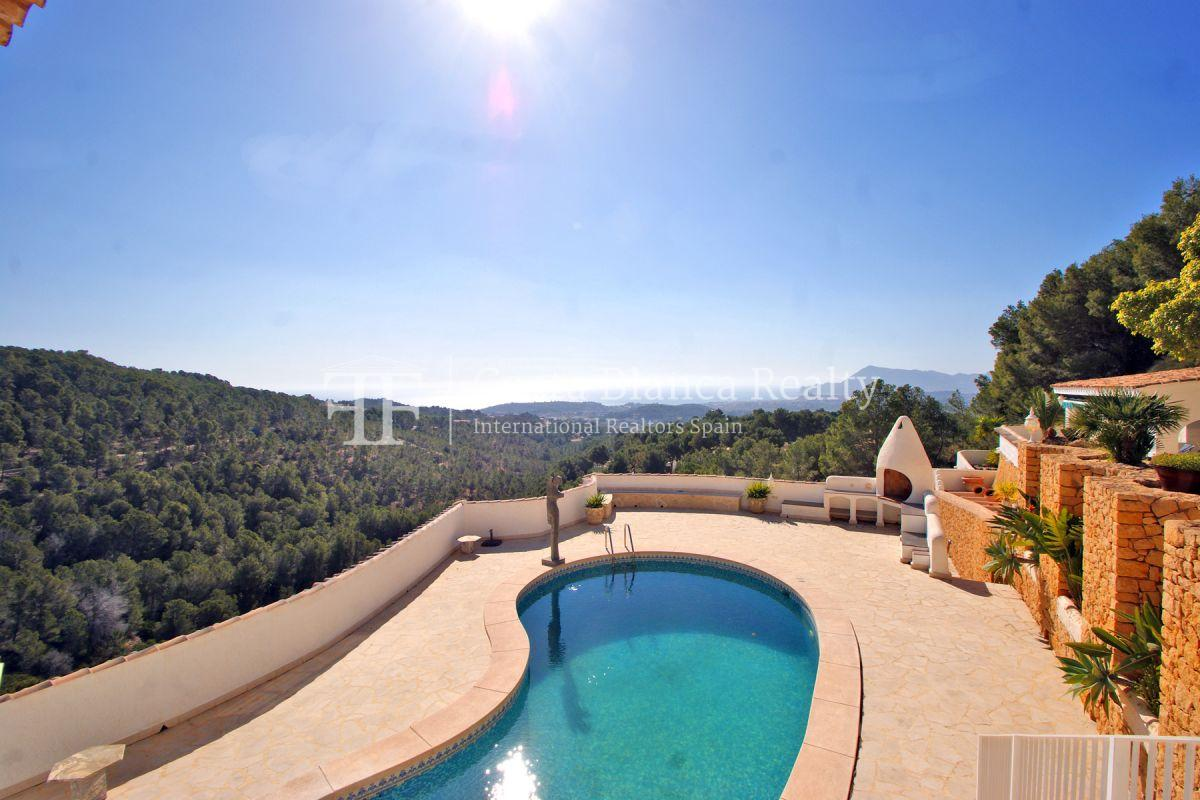 House for sale Altea la Vella El Paradiso - 2 - JOFi258