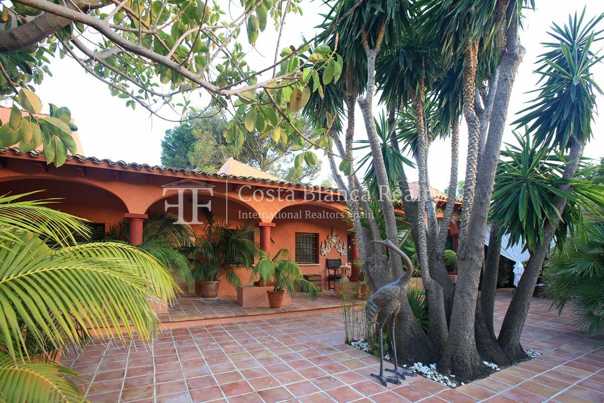 Exceptional property surrounded by a beautiful landscaped garden, Sierra de Altea - 19 - CHFi533