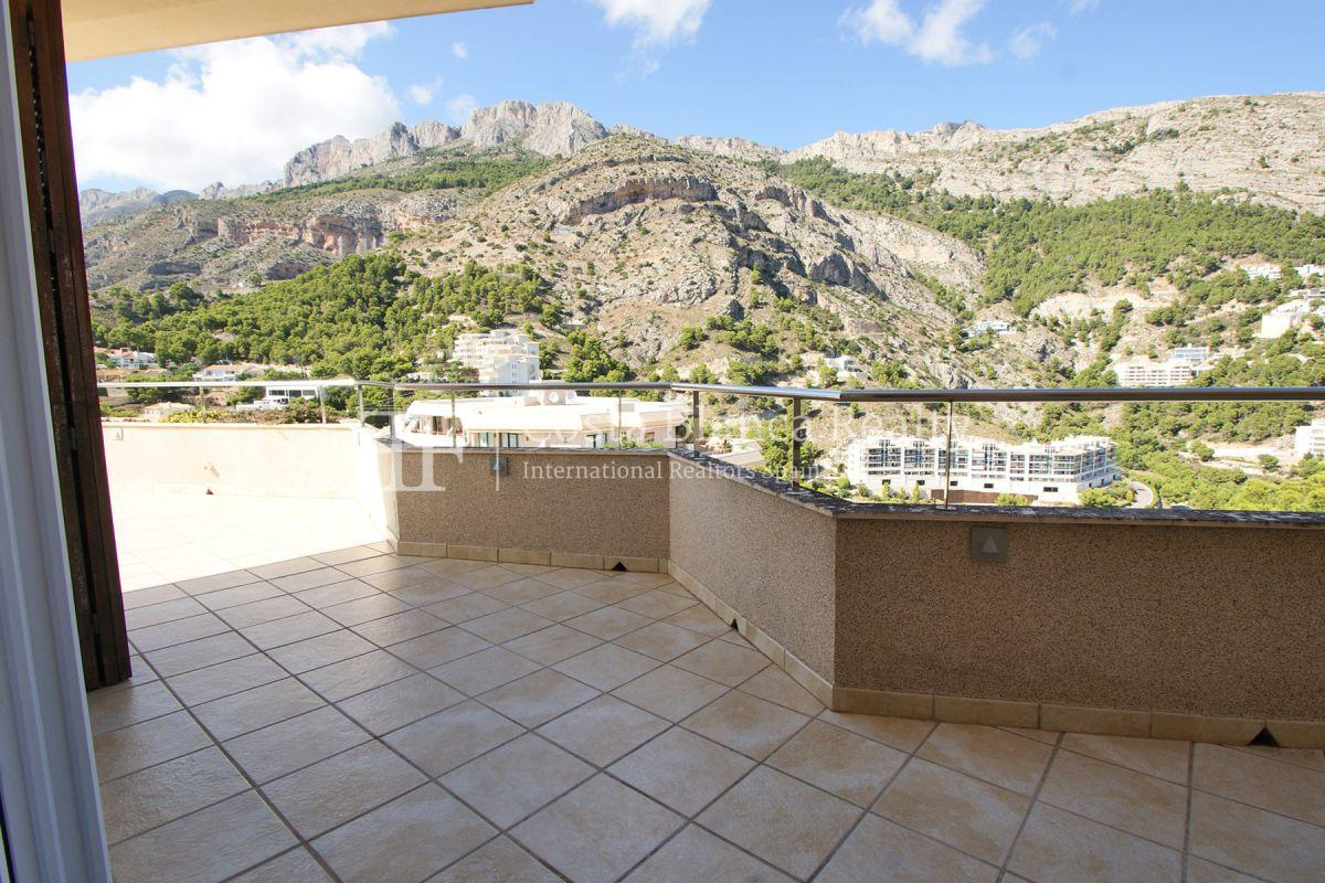 Duplex penthouse apartment for sale in Villa Marina Golf Altea - 26 - CHFi803