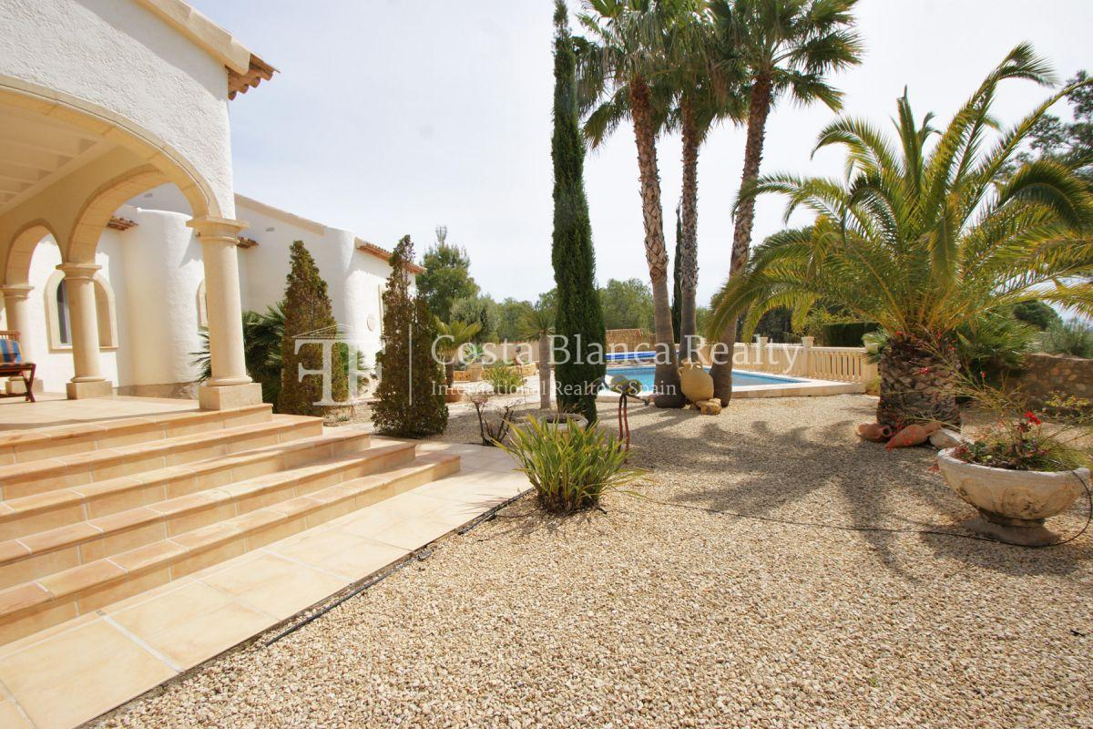Great house for sale with separate guest house in Alfaz del pi, El Cautivador - 24 - CHFi120
