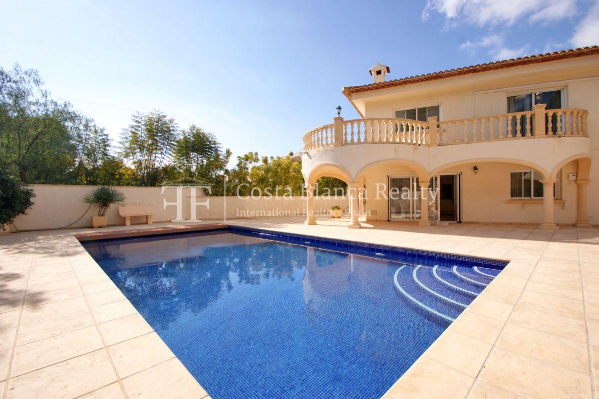 Charming renovated modern villa for sale in Benissa - 3 - CHFi795