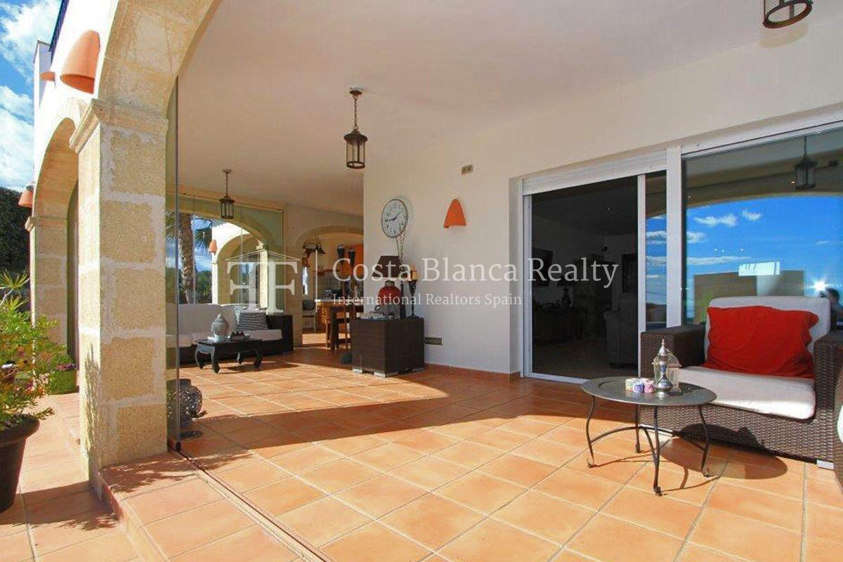Dream villa with panoramic views over the Sea and the Mountains, Benimeit - 18 - CHFi422