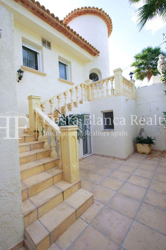 Charming renovated modern villa for sale in Benissa - 39 - CHFi795