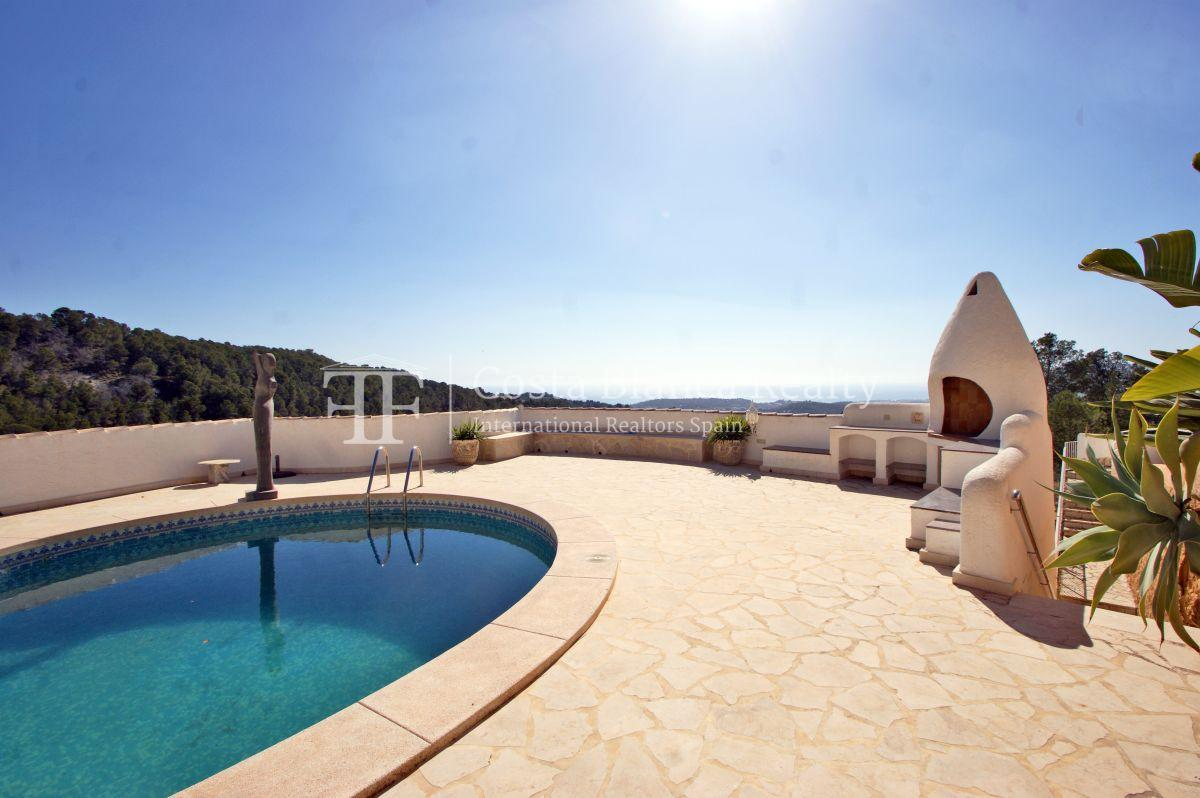 House for sale Altea la Vella El Paradiso - 42 - JOFi258