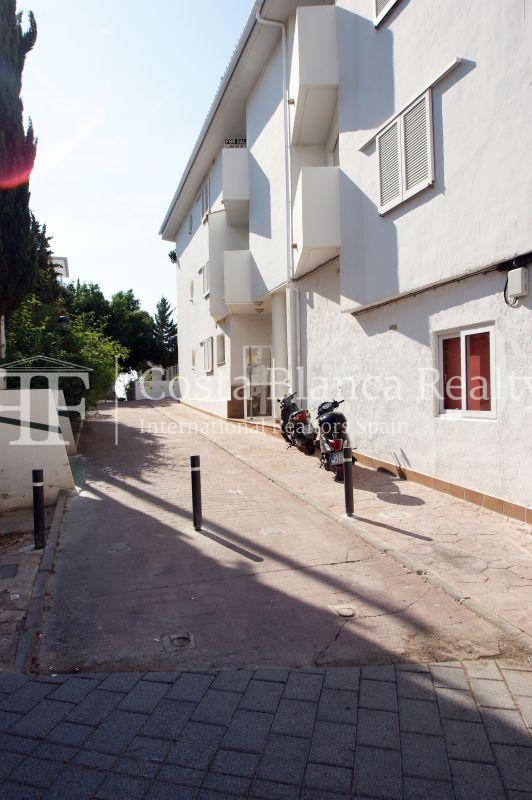 Beautiful duplex penthouse apartment in Cap Negret with unobstructed sea views - 34 - CHFi832