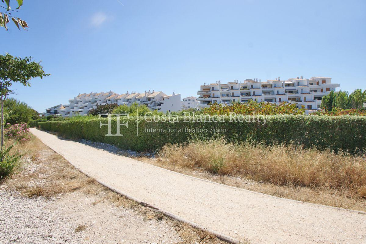 Apartment on the seafront in the center of Altea (with access to Playa Espigo) - 30 - CHFi824