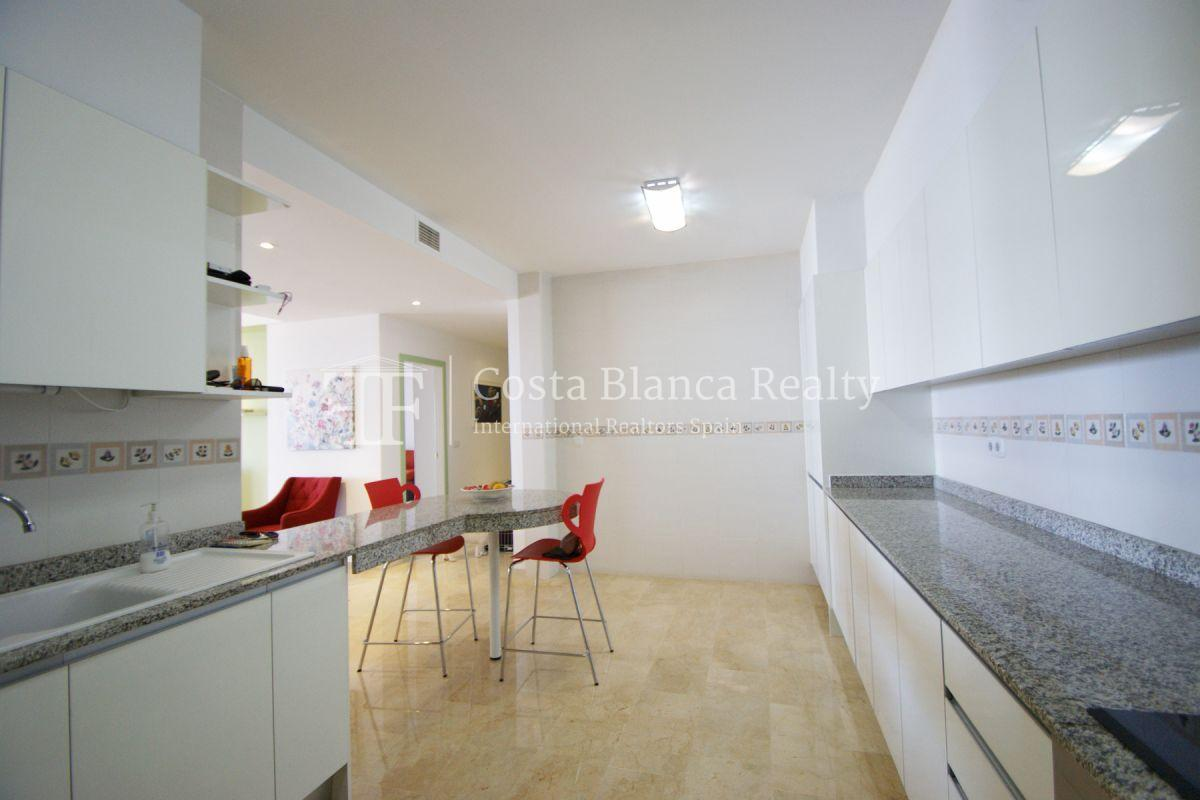 Modern apartment in Altea Hills with panoramic sea views for sale - 11 - CHFi756