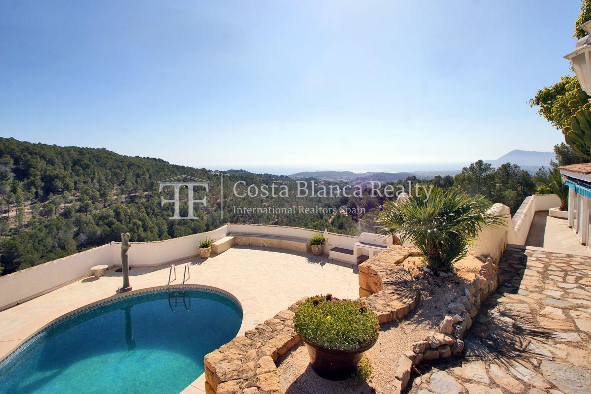 House for sale Altea la Vella El Paradiso - 45 - JOFi258