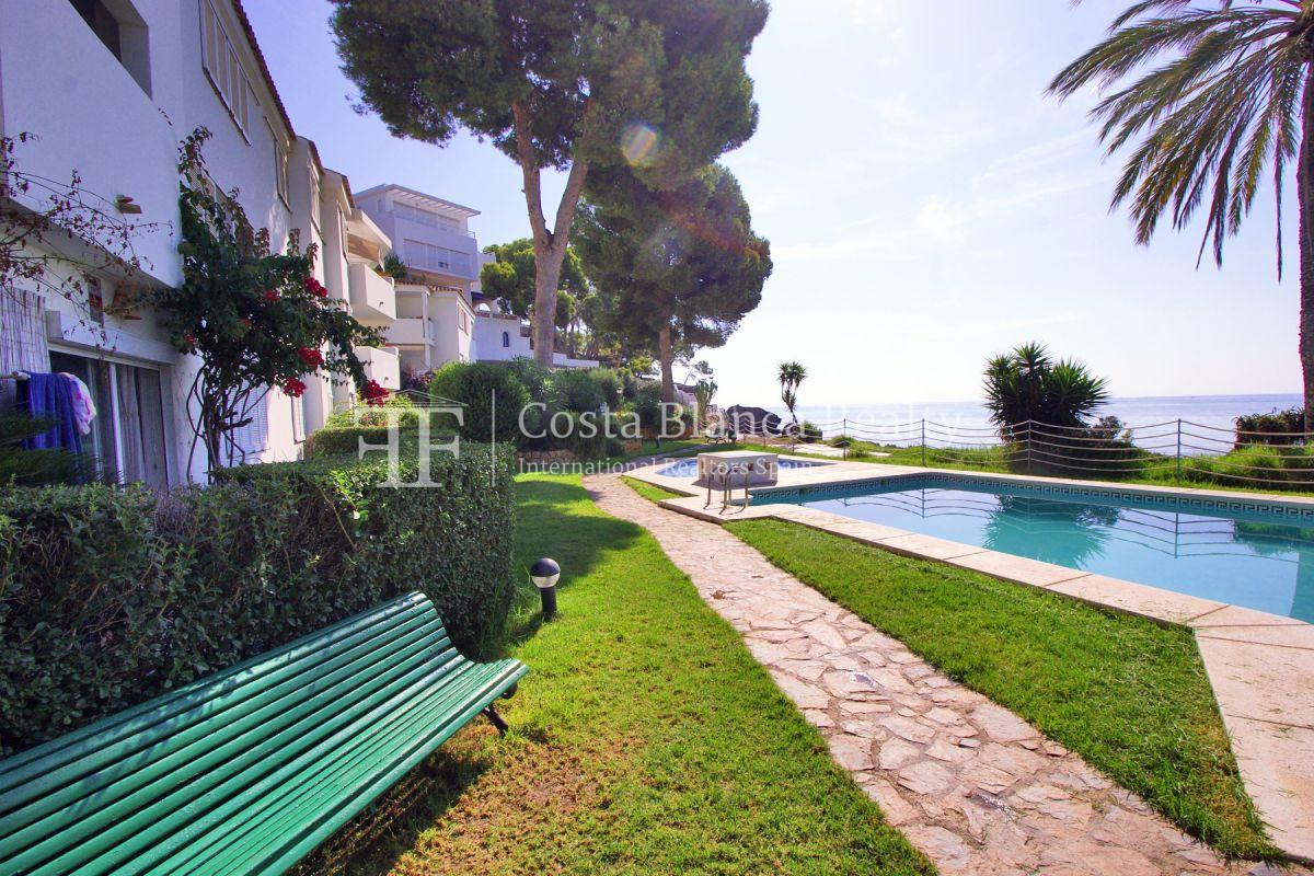 Beautiful duplex penthouse apartment in Cap Negret with unobstructed sea views - 29 - CHFi832