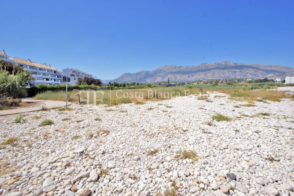 Apartment on the seafront in the center of Altea (with access to Playa Espigo) - 26 - CHFi824