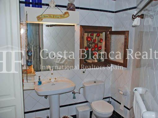 Cozy house with panoramic views of the sea, Sierra de Altea Golf - 15 - JOFi150