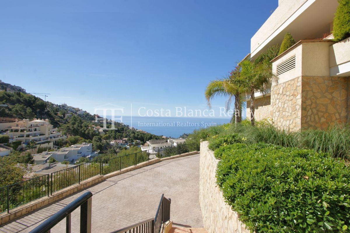 Luxury Apartment with incredible Sea views - 35 - CHFi813