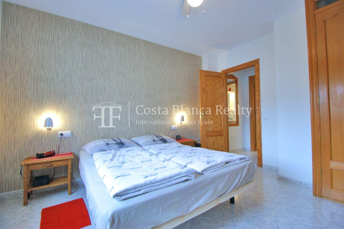Cozy and nice apartment in Altea la Vella - 9 - CHFi822