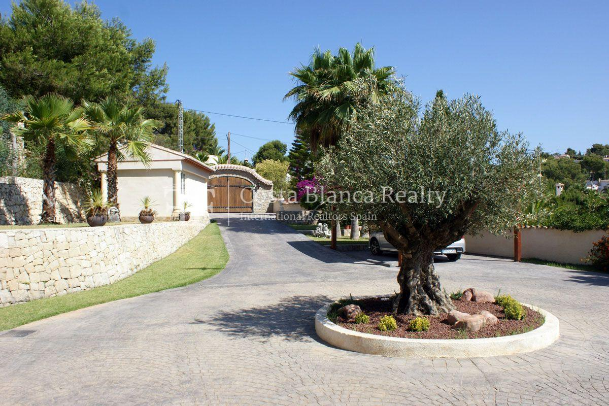 Villa by the sea with Beach access in Benissa - 21 - CHFi463