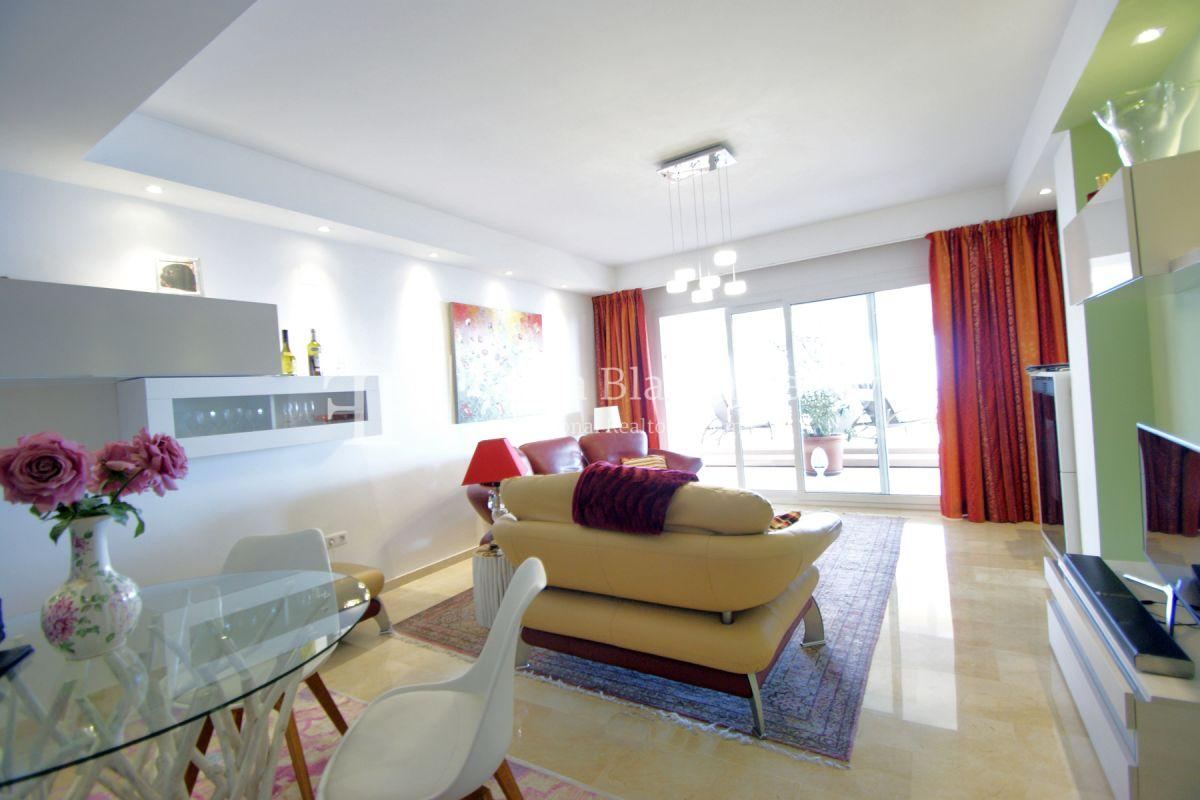 Modern apartment in Altea Hills with panoramic sea views for sale - 5 - CHFi756