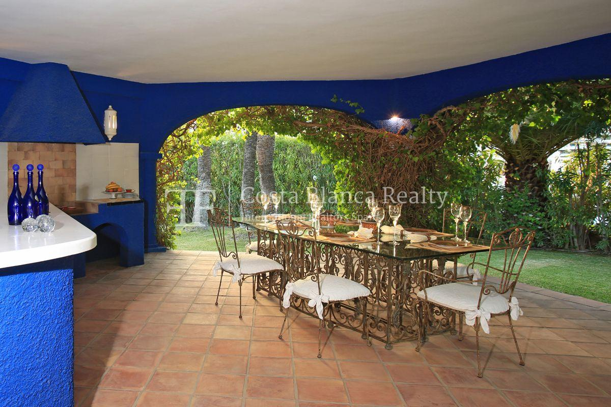 Exceptional property surrounded by a beautiful landscaped garden, Sierra de Altea - 24 - CHFi533