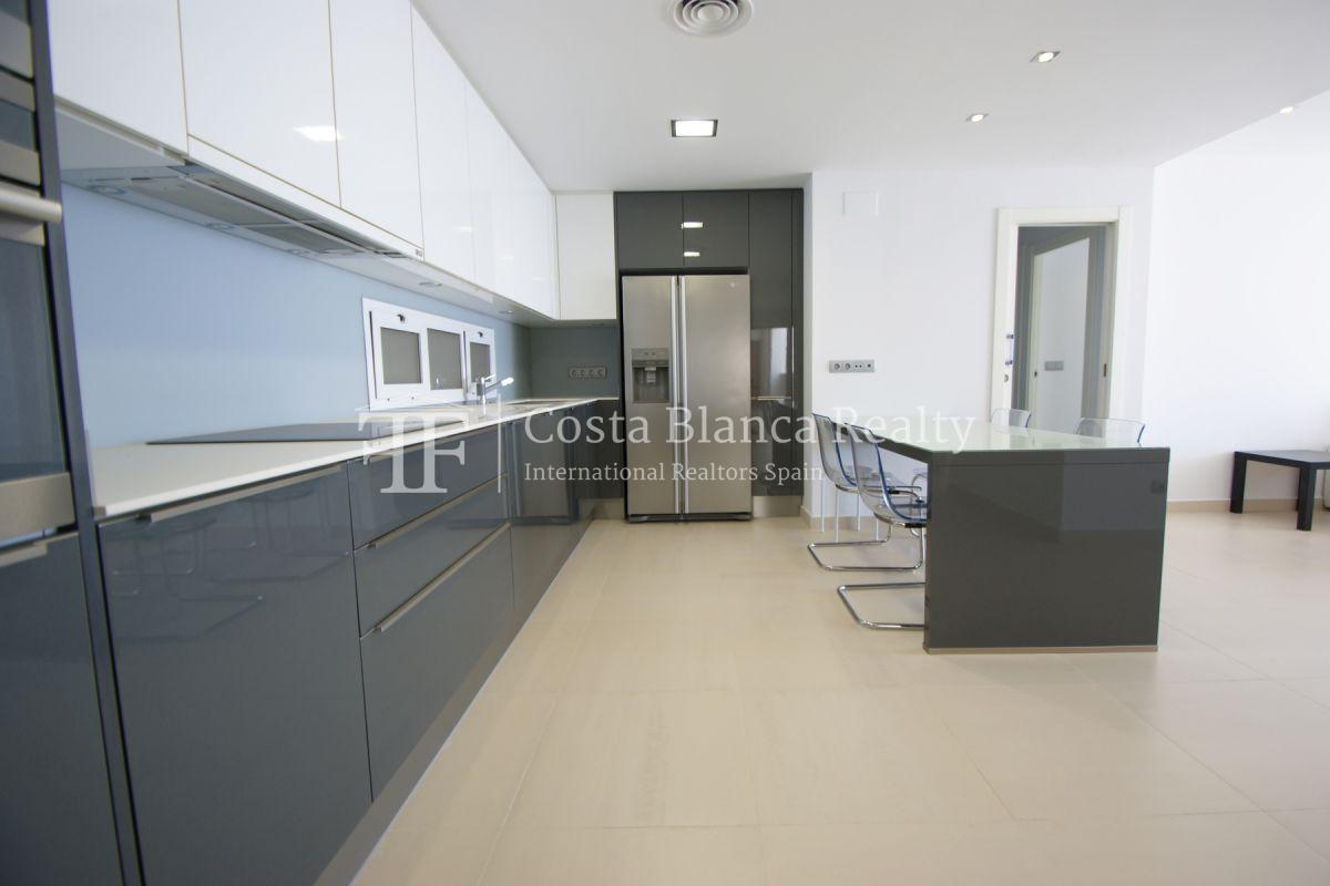 Nice modern apartment with fantastic sea views in Altea Hills for sale - 14 - CHFi828