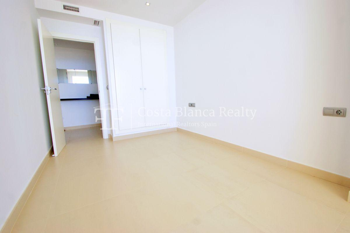 Nice modern apartment with fantastic sea views in Altea Hills for sale - 12 - CHFi828