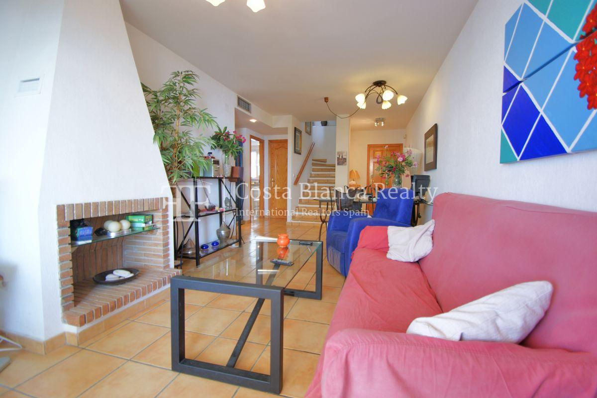 Beautiful duplex penthouse apartment in Cap Negret with unobstructed sea views - 4 - CHFi832