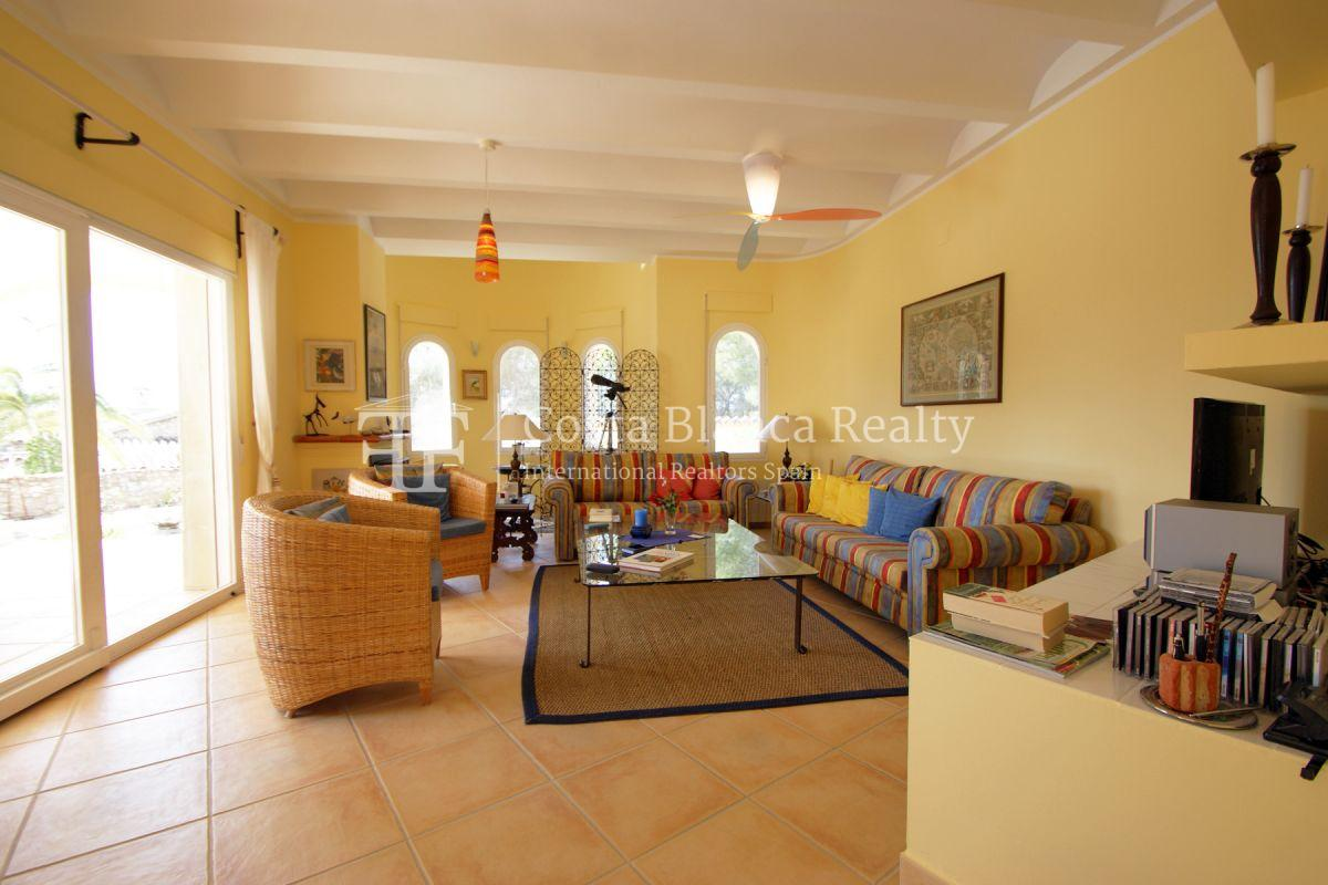 Great house for sale with separate guest house in Alfaz del pi, El Cautivador - 9 - CHFi120