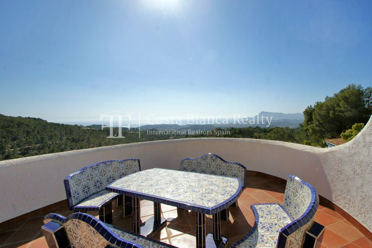 House for sale Altea la Vella El Paradiso - 3 - JOFi258