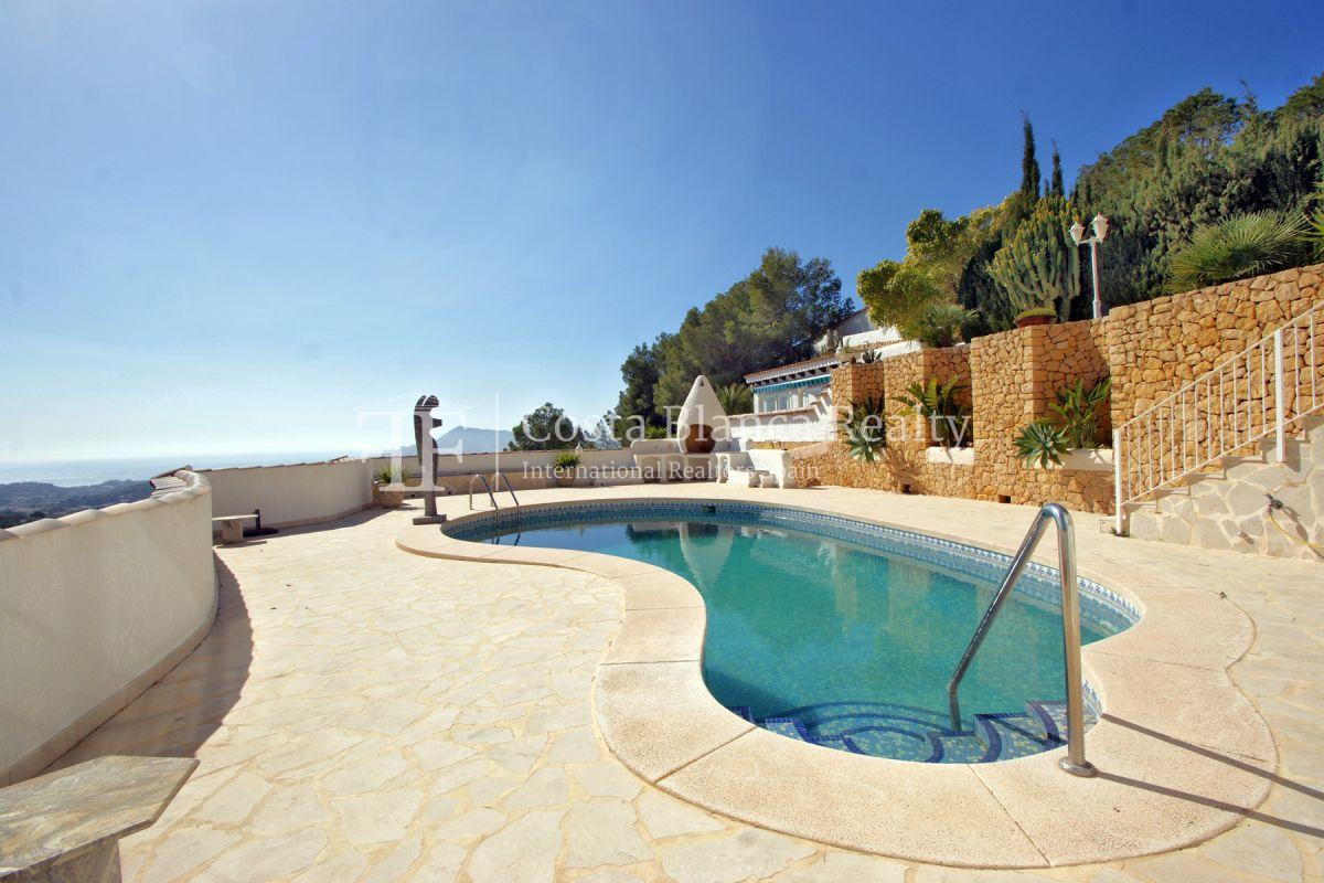 House for sale Altea la Vella El Paradiso - 37 - JOFi258