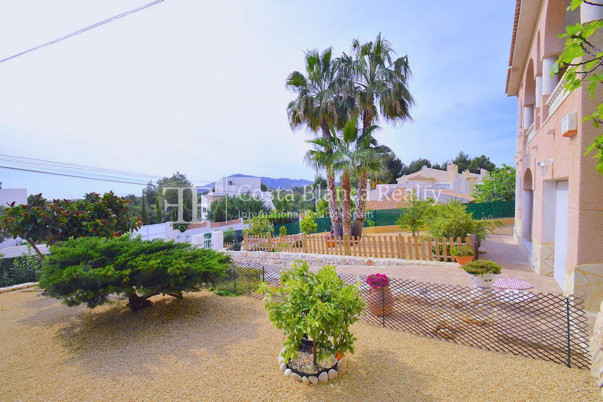 Beautifully renovated villa with sea views in Altea, Montahud - 32 - CHFi743
