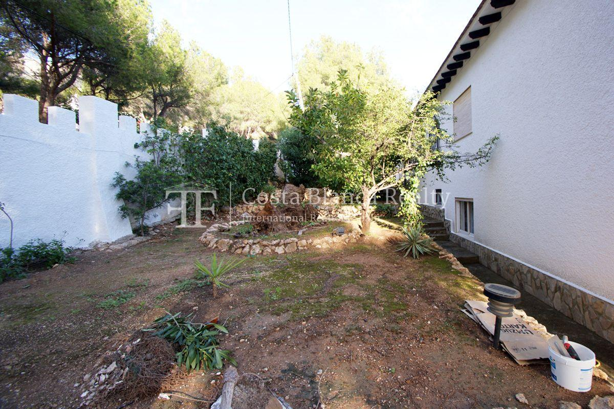 Large house with great sea views and 5000m2 of land, Altea, Alhama Springs - 31 - CHFi509