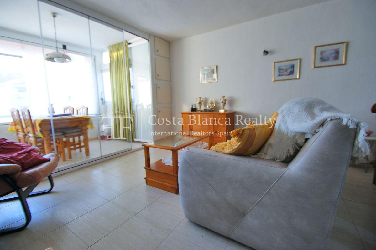 Apartment for sale in Cap Negret first line of the sea - 16 - CHFi897