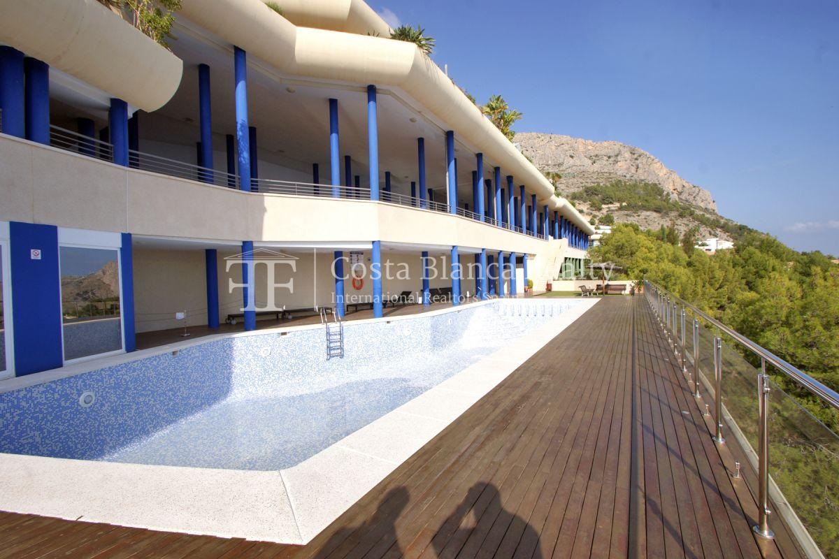 Modern apartment in Altea Hills with panoramic sea views for sale - 33 - CHFi756