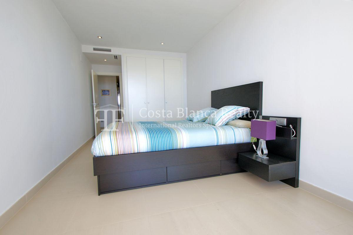 Nice modern apartment with fantastic sea views in Altea Hills for sale - 23 - CHFi828