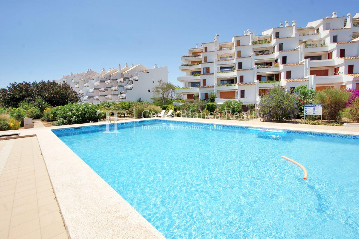Apartment on the seafront in the center of Altea (with access to Playa Espigo) - 23 - CHFi824