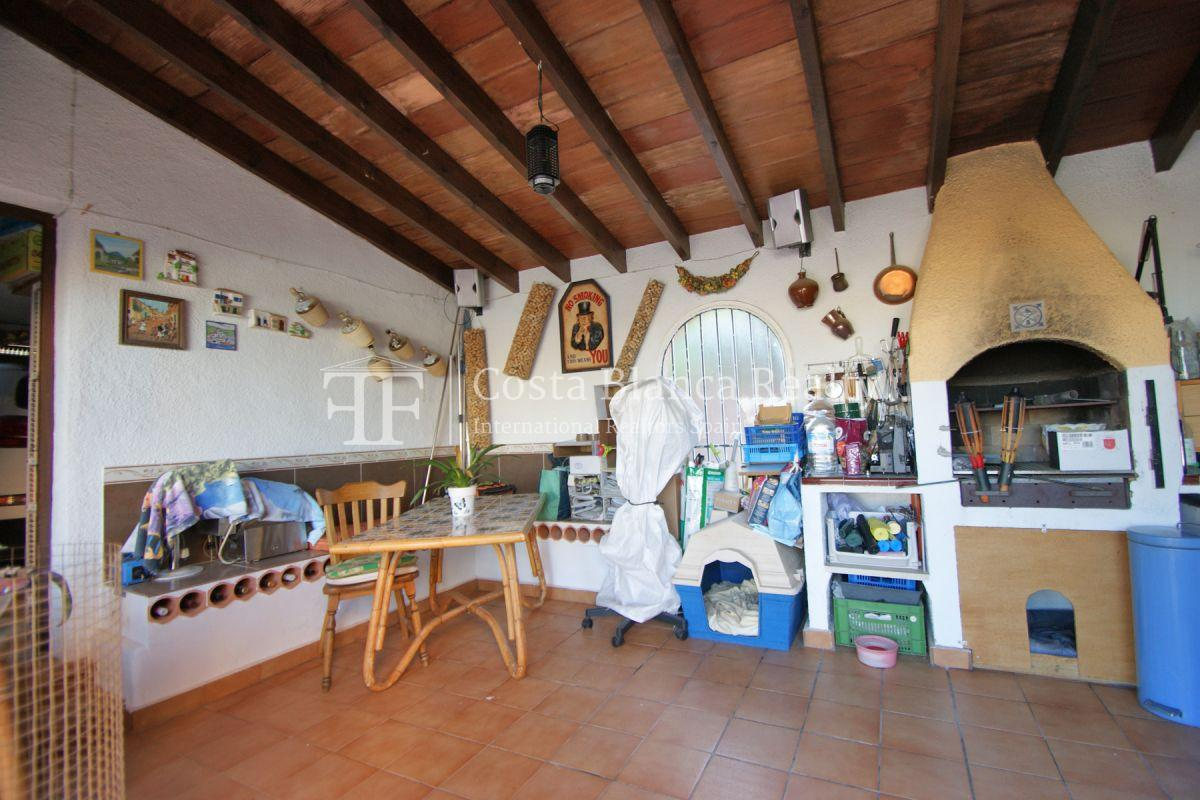 Wonderfully maintained house with sea views in La Nucia - 31 - CHFi763