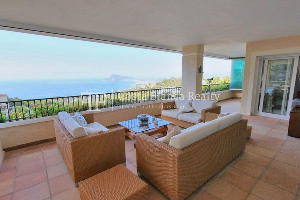 Luxury Apartment with incredible Sea views - 2 - CHFi813