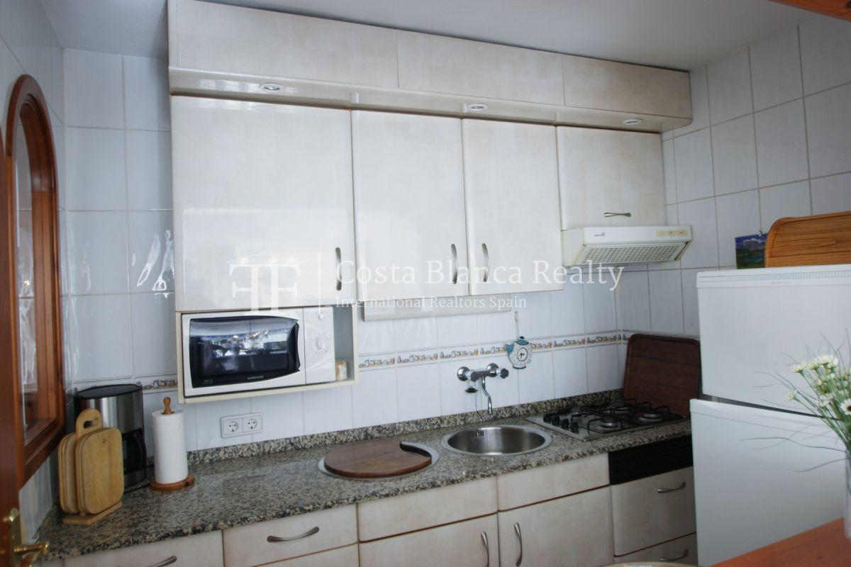 Well maintained end terraced house with private pool in Albir - 19 - JOFi266