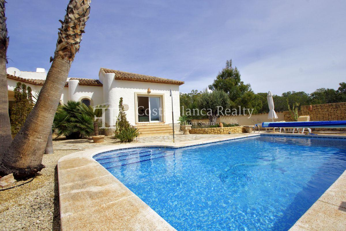 Great house for sale with separate guest house in Alfaz del pi, El Cautivador - 22 - CHFi120