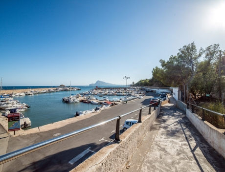 ASOL101: Modern apartment recently renovated at Isla de Altea near the beach and all services for sale, Altea - Main