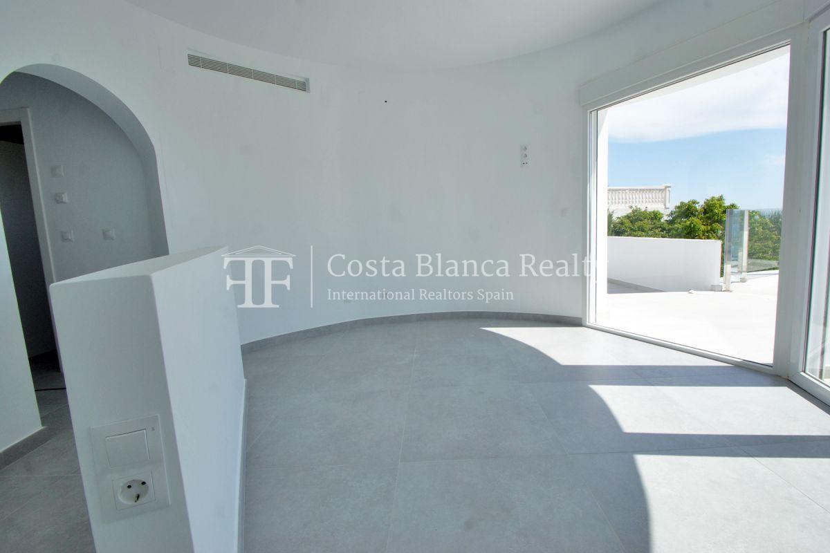Modern villa with great views for sale in Altea Hills - 19 - CHFi820