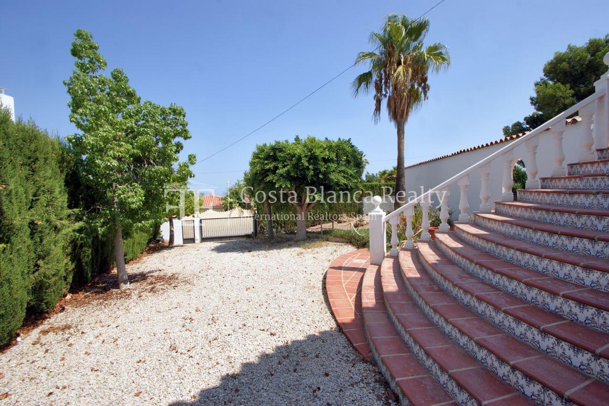 Opportunity!!! House with panoramic sea views in La Nucia - 19 - CHFi749