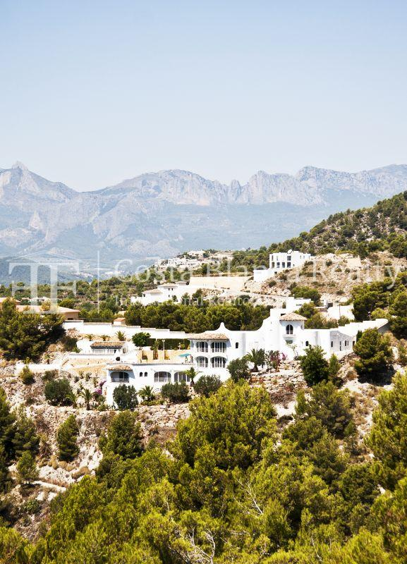 House for sale Altea la Vella El Paradiso - 46 - JOFi258