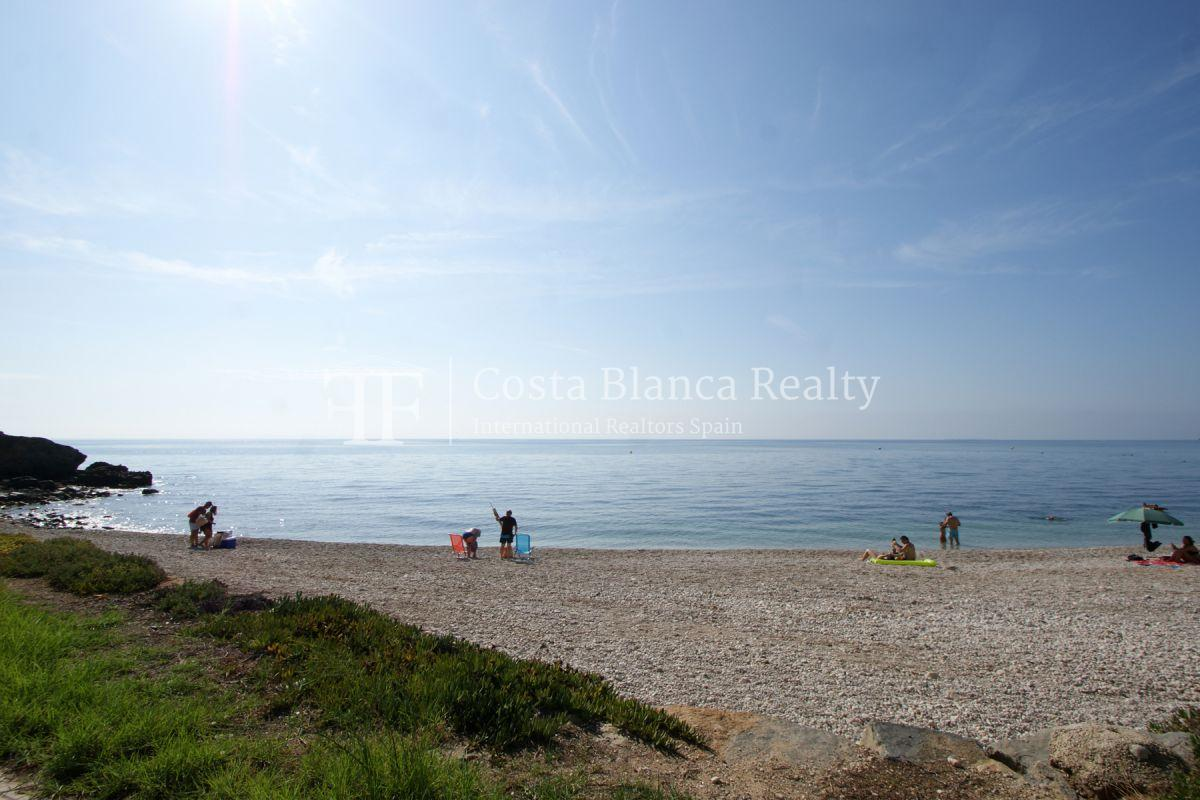 Beautiful duplex penthouse apartment in Cap Negret with unobstructed sea views - 32 - CHFi832