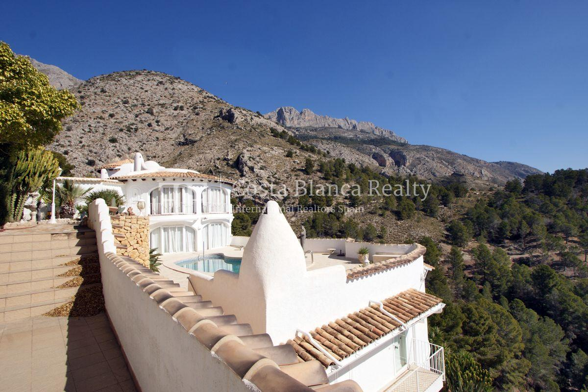 House for sale Altea la Vella El Paradiso - 44 - JOFi258
