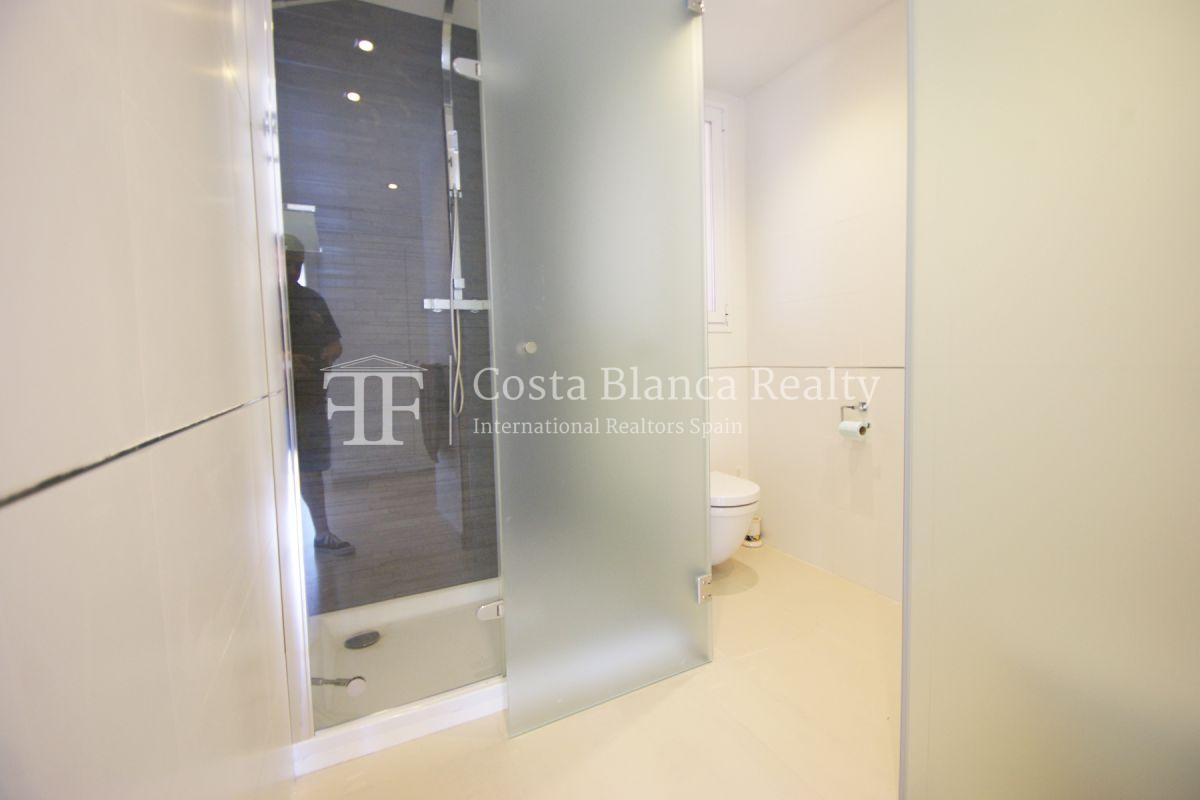 Nice modern apartment with fantastic sea views in Altea Hills for sale - 28 - CHFi828