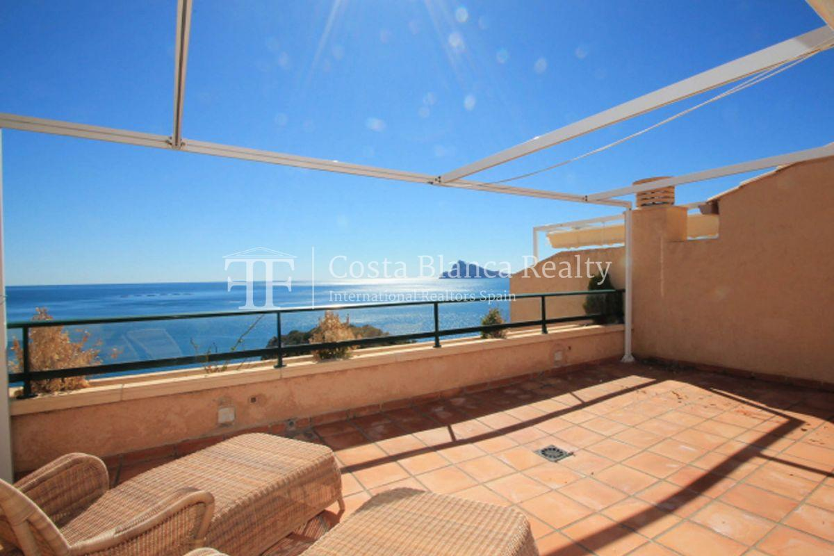 Wonderful Duplex Apartment in first line to the Sea and the Harbor - 16 - CHFi499